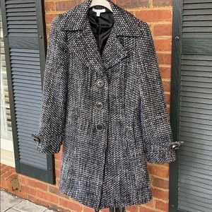 CABi XS black/gray coat